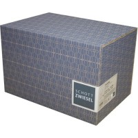 SCHOTT ZWIESEL Boîte de 6 verres a bourgogne Ivento - 78 cl