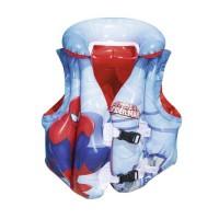 BESTWAY Gilet de natation Spider Man