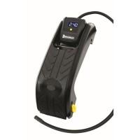 Pompe a pied manometre digital