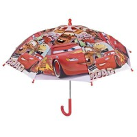 CARS - Parapluie Manuel - Rouge