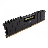 CORSAIR Mémoire PC DDR4 - Vengeance LPX 8 Go (2 x 4 Go) - 2400 MHz - CAS 14 (CMK8GX4M2A2400C14)