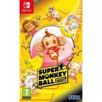 Super Monkey Ball HD Banana Blitz Jeu Switch