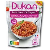 DUKAN Noodles de konajc a la bolognaise - 280 g