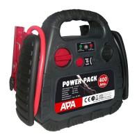 EUFAB Power Pack 12V 400 Amp