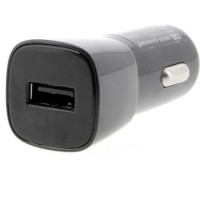 SWISS Chargeur allume-cigare USB + cable micro usb - Noir