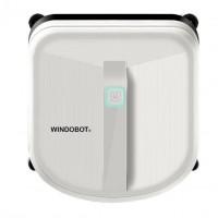 Robot lave-vitre ??Windobot'' idéal grandes surfaces vitrées - Blanc