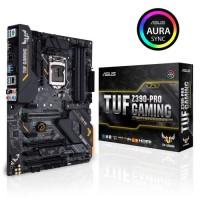 Carte mere ASUS TUF Z390-PRO Gaming, Intel Z390 - Sockel 1151