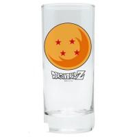 Verre Dragon Ball - DBZ / Boule de cristal - ABYstyle