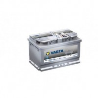VARTA Batterie Auto D54 (+ droite) 12V 65AH 650A