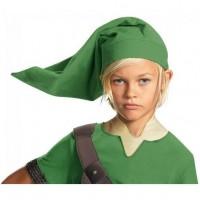 Bonnet de Link Zelda - Version pour enfant