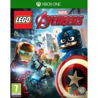 LEGO Marvel's Avengers Jeu Xbox One