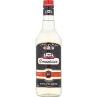 Rhum blanc Damoiseau - Rhum agricole - 55%vol - 70cl