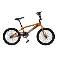 "BMX Explosion Freestyler 20"" - Orange"
