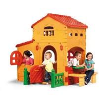 FEBER - La Grande Villa - Maison pour enfant