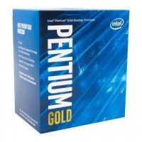 INTEL Processeur Celeron G5600 3,90 GHz Socket 1151 - 2 coeurs 4 threads