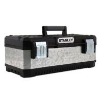STANLEY Boîte a outils bimatiere vide