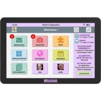 FACILOTAB Tablette L 10,1 pouces Wifi/3G+ 32Go