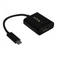 STARTECH.COM Adaptateur USB-C vers DisplayPort - 4K - 60 Hz