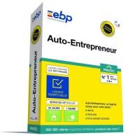 EBP Auto-Entrepreneur + VIP - Derniere version 2020 - Ntés Légales incluses