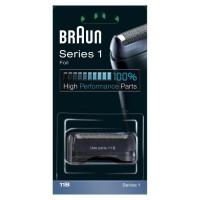 Braun 11B Noire Piece De Rechange compatible avec les rasoirs Series 1