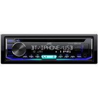 JVC Autoradio KD-R992BT - CD - Android - Iphone - Couleur variant