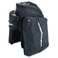 TOPEAK Sacoche porte baggages MTS Trunkbag DXP - Hydrofuge - Noir - 22,6 L