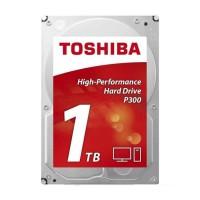 "TOSHIBA - Disque dur Interne - P300 - 1To - 7 200 tr/min - 3.5"" (HDWD110EZSTA)"