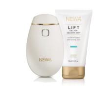 NEWA - gel lift peaux delicates - gel a utiliser avec appareil NEWA