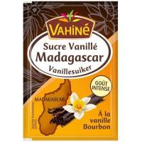 VAHINE Sucre Vanillé Madagascar - 5 x 7,5 g