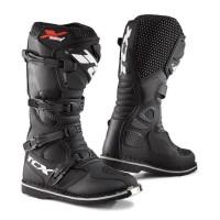 TCX Bottes moto cross X Blast noir