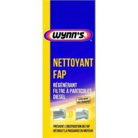 WYNN'S Nettoyant Filtre a Particules - 325 ml
