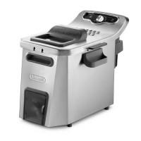 DELONGHI F44532CZ Friteuse électrique semi-professionnelle PremiumFry - Inox