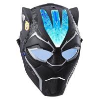 Marvel Avengers Black Panther ? Masque Electronique - Accessoire de déguisement