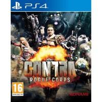 CONTRA : Rogue Corps Jeu PS4