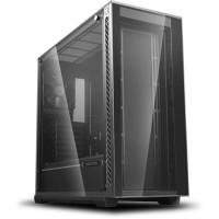 DEEPCOOL Matrexx 70 Noir (Verrre trempé) - Boîtier sans alimentation - Format E-ATX