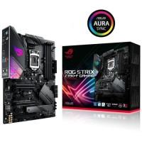 Carte mere ASUS STRIX Z390-F Gaming, Intel Z390 RoG - Sockel 115 0,000000