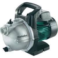 METABO Pompe de jardin P 4000 G - 1100 W