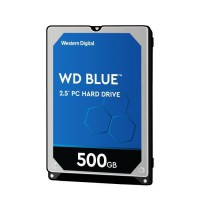 "WD Blue? - Disque dur Interne - 500Go - 5 400 tr/min - 2.5"" (WD5000LPCX)"