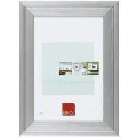 Cadre photo Chronos alu 40x50 cm - Brio, marque française
