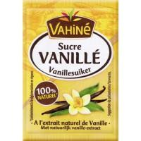 VAHINE Sucre Vanillé - 10 x 7,5 g