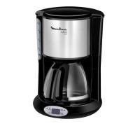 MOULINEX FG362810 Cafetiere filtre programmable Subito Timer - Noir