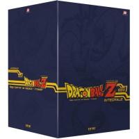 Coffret dragon ball Z - Volume 1 - En DVD
