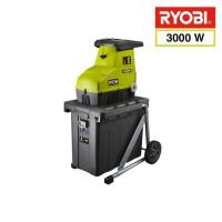 RYOBI Broyeur 3000 W cylindre - RSH3045U