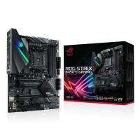 ASUS ROG STRIX B450-E GAMING, DDR4-SDRAM, DIMM, 2133,2400,2666,2800,3000,3200,3466,3533 MHz, Dual, 64 Go, AMD