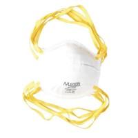 COGEX Lot de 5 masques antipoussiere FFP1