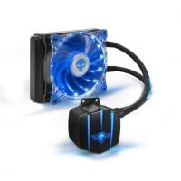 SPIRIT OF GAMER LIQUIDFORCE 120 - Kit Watercooling 1 x 120 mm LED