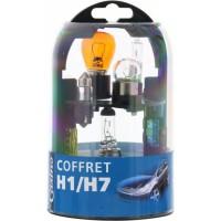 CASINO Coffret de lampes H1-H7 CO