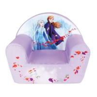 FUN HOUSE REINE DES NEIGES fauteuil club pour enfant