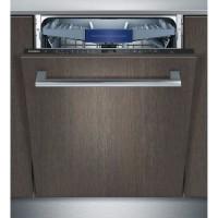 SIEMENS SN658X00ME - Lave vaisselle encastrable - 14 couverts - 41dB - A+++ - Larg 60cm - Moteur induction