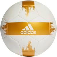 ADIDAS PERFORMANCE Ballon de Football EPP II - Blanc/Or -Taille 5